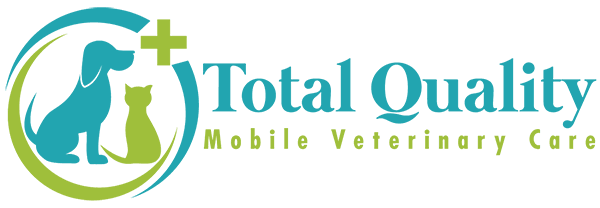 Total Quality Mobile Veterinary Care